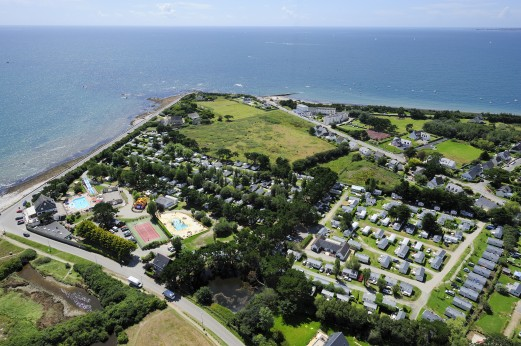Camping mousterlin fouesnant domaine du grand large for Camping de la piscine fouesnant