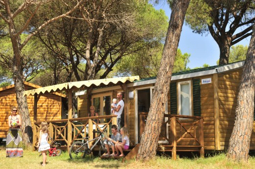 camping puget sur argens domaine les aubr des var en provence. Black Bedroom Furniture Sets. Home Design Ideas